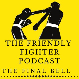 The Friendly Fighter