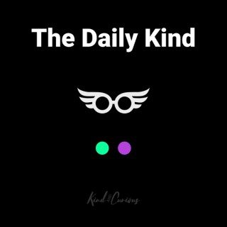 The Daily Kind