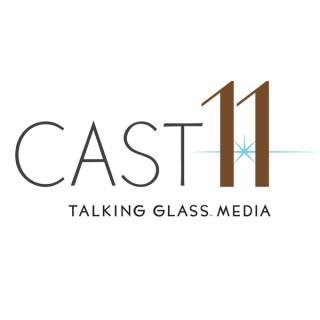CAST11 - Be curious.