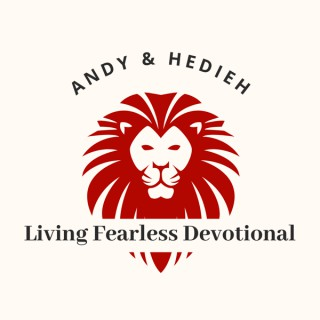 Living Fearless Devotional