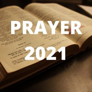 Prayer 2021