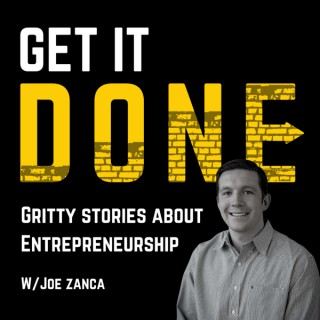The Get It Done Podcast