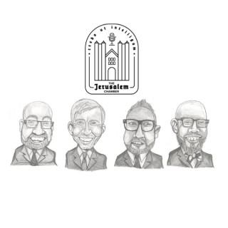The Jerusalem Chamber » Podcast