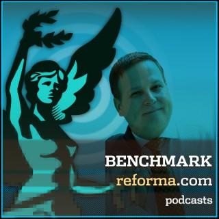reforma.com - Benchmark con Jorge A. Meléndez