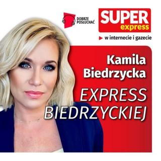 Express Biedrzyckiej - seria DOBRZE POS?UCHA?