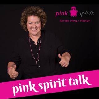 pink spirit talk - Spiritualität für Jedermann