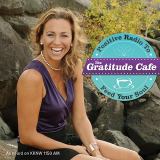 The Gratitude Café: Opening possibilities | Healing | Motivation | Life | Relationships | Happiness