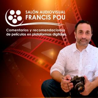 El salón audiovisual de Francis Pou