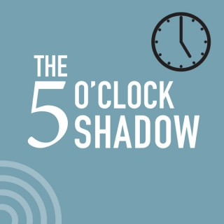 The 5 o'clock Shadow by Strictly Business