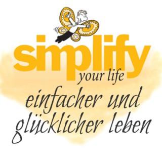 simplify your life - mit Tiki Küstenmacher