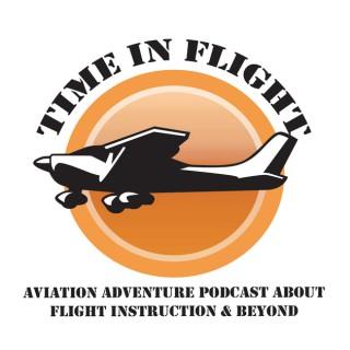 Time in Flight