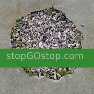 stopGOstop » sound collage – field recording – sound art – john wanzel