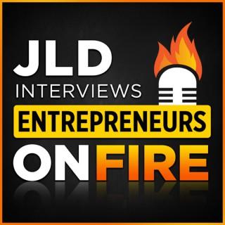 Alexa Entrepreneurs On Fire