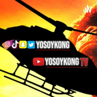 YosoyKONG Podcast