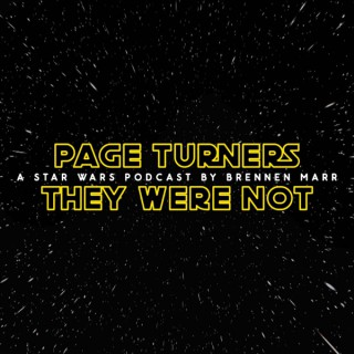 Page Turners They Were Not