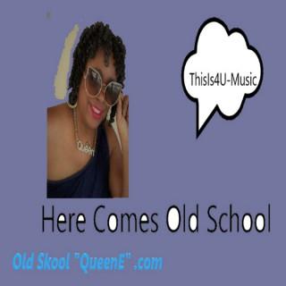 OldSkoolQueene's Podcast