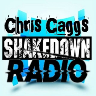 ShakeDown Radio Podcast
