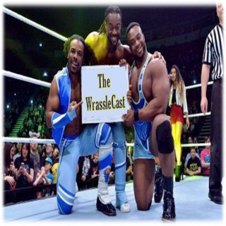 The WrassleCast – The CSPN – The CSPN