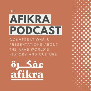 The afikra Podcast