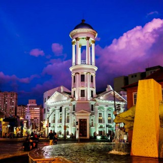 1ª IPI de Curitiba