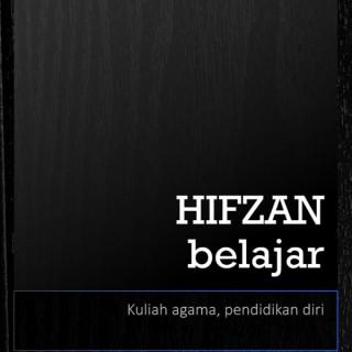 Hifzan Belajar