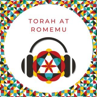 Romemu: Jewish Life, Elevated