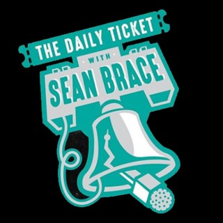 The Daily Ticket With Sean Brace