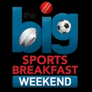 Sky Racing Radio's Big Sports Breakfast Weekend