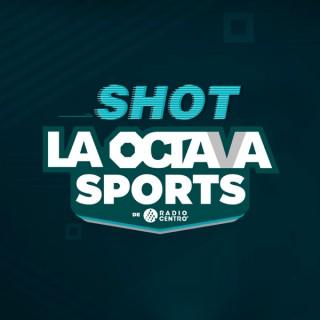 Shot de La Octava Sports