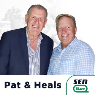 Pat & Heals on SEN