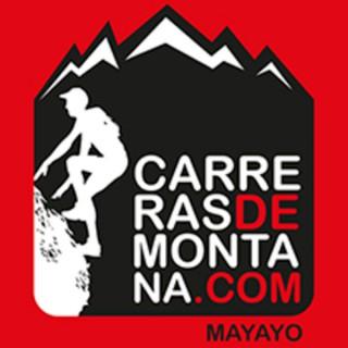 RADIO TRAIL Carreras de Montaña Mayayo