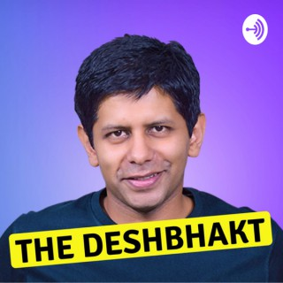The DeshBhakt With Akash Banerjee