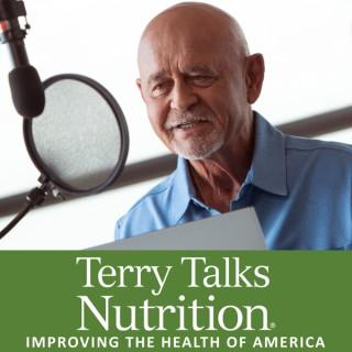 Terry Talks Nutrition Radio Show
