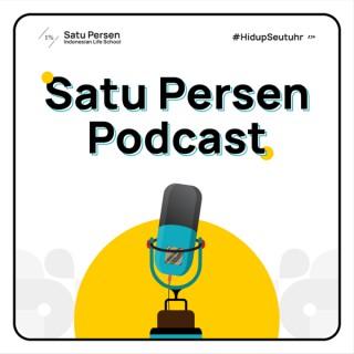 Satu Persen Podcast