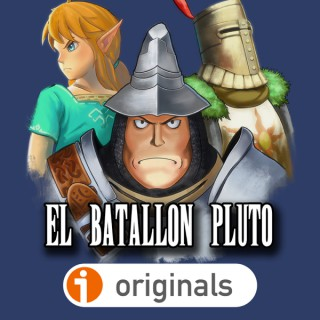 El Batallón Pluto