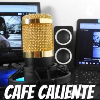 Cafe Caliente Con Sammyvlog