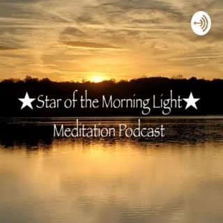 Stars of the Morning Light