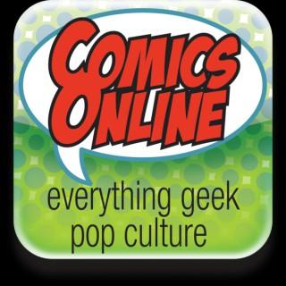 ComicsOnline
