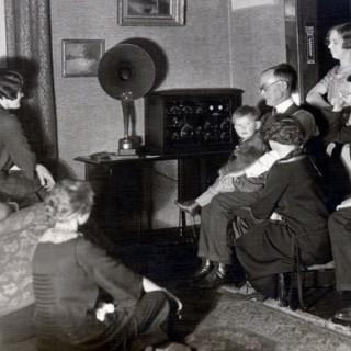 Harold's Old Time Radio