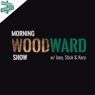 Morning Woodward Show