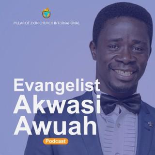 Evangelist Akwasi Awuah