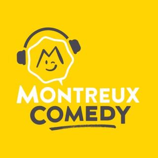 Montreux Comedy Edition Audio