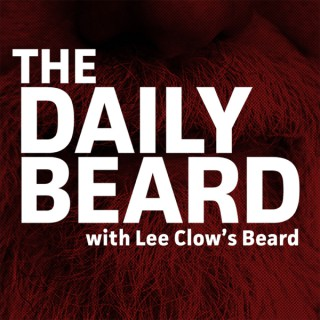The Daily Beard with Lee Clow's Beard