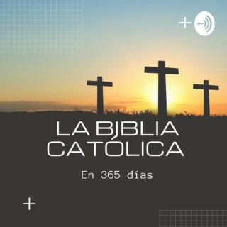 La Biblia Católica en 365 días