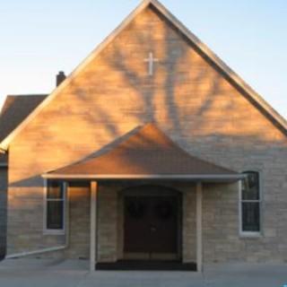 Troy Christian Church, Troy KS