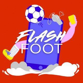 Flash Foot