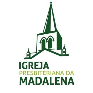 Madalena, igreja acolhedora!