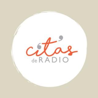 Citas de Radio Podcast
