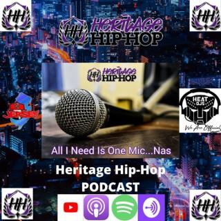 Heritage Hip-Hop Podcast