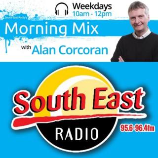 Morning Mix with Alan Corcoran